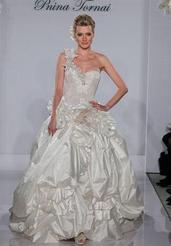 vestidos de novia kleinfeld pnina