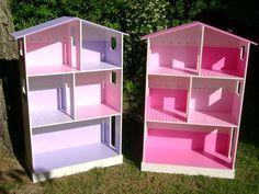 Como hacer una casa de mu ecas buscar con google infantil art culos varios pinterest - Como hacer muebles para casa de munecas ...