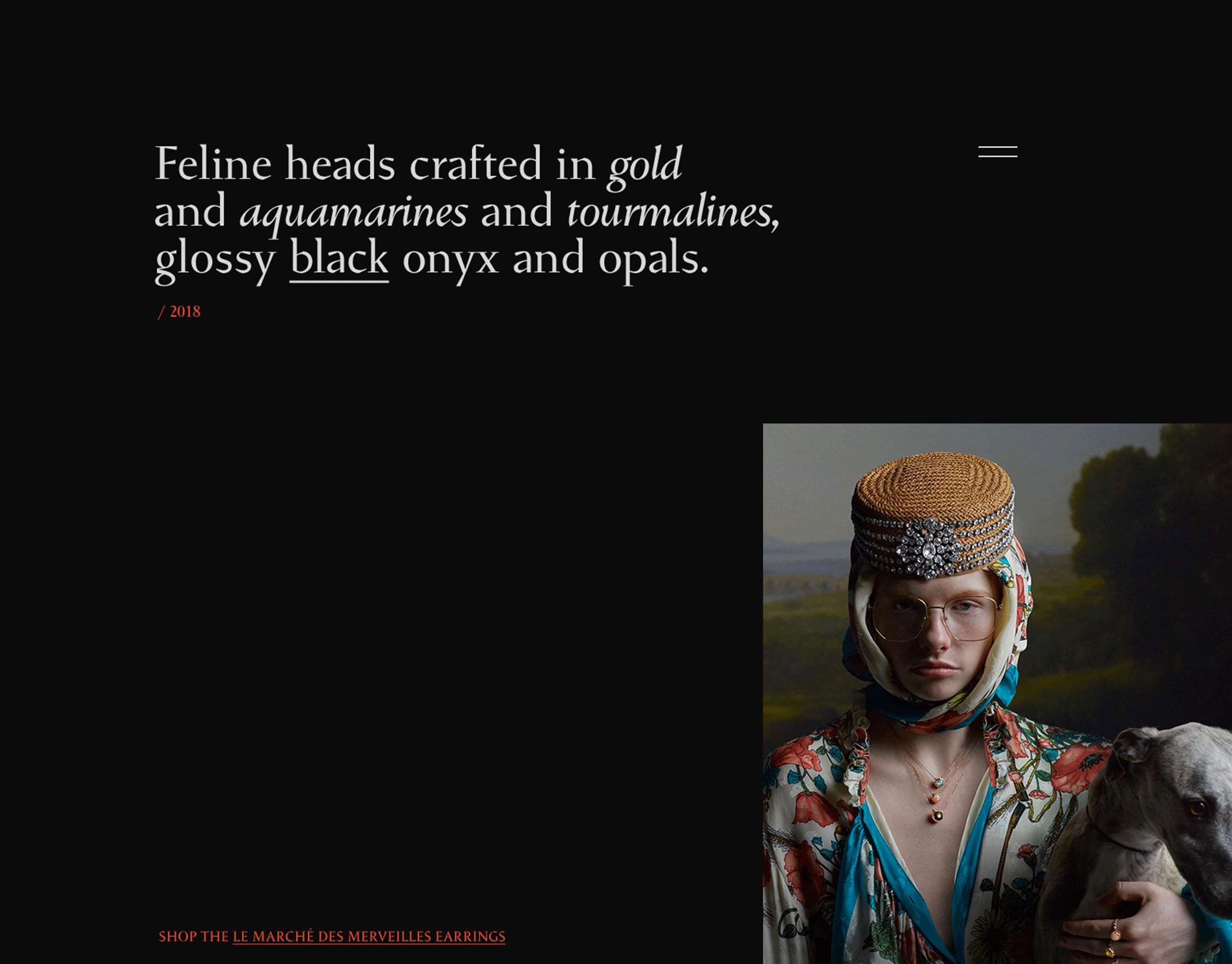 """Ознакомьтесь с этим проектом Behance """"Gucci"""" https//www"""