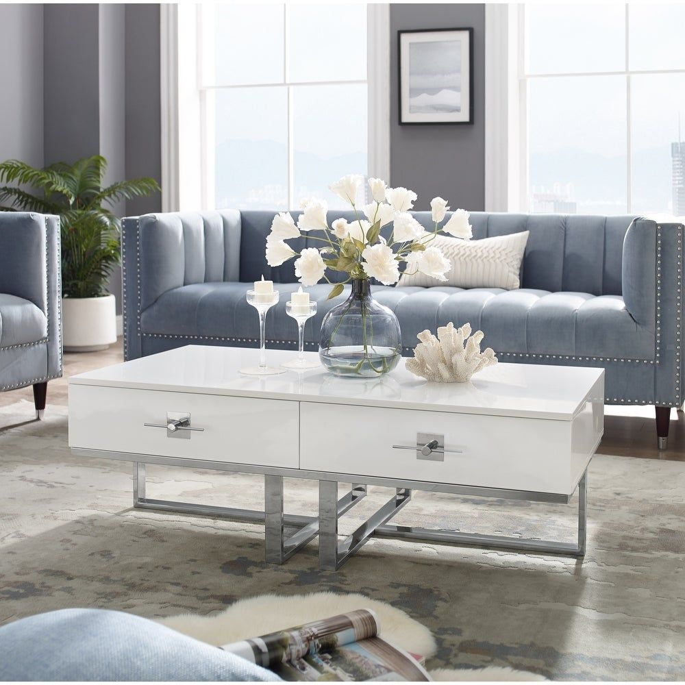 Overstock Com Online Shopping Bedding Furniture Electronics Jewelry Clothing More In 2020 Coffee Table Coffee Table With Storage Elegant Furniture
