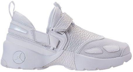 7450e0ca3f5e Nike Girls  Grade School Jordan Trunner LX Premium Heiress Collection  (3.5y-9.5y) Training Shoes