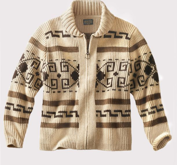 The original westerley | Mens fashion sweaters, Pendleton