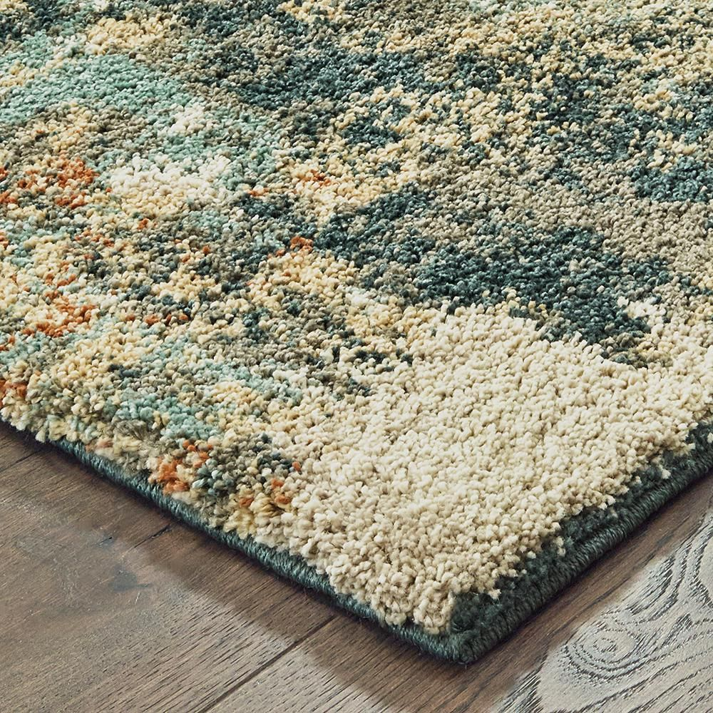 Home Decorators Collection Braxton Multi 7 Ft 10 In X 10 Ft Area Rug 523573 The Home Depot In 2020 Area Rugs Rugs Home Decorators Collection