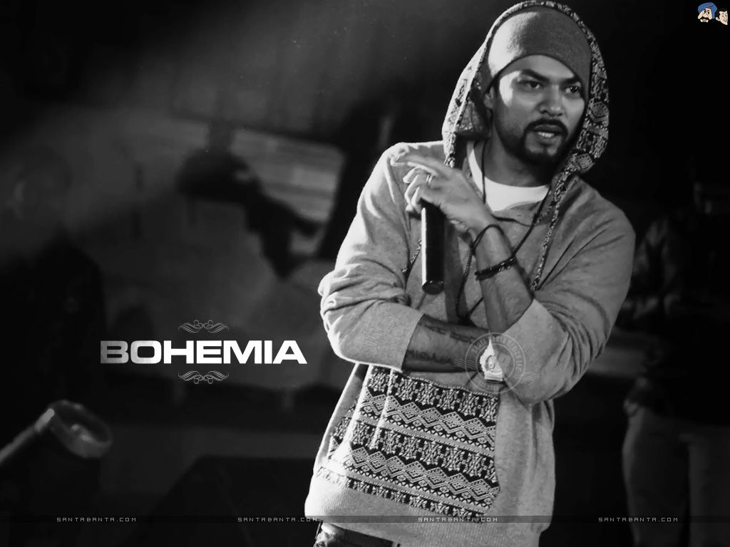 Bohemia (rapper)