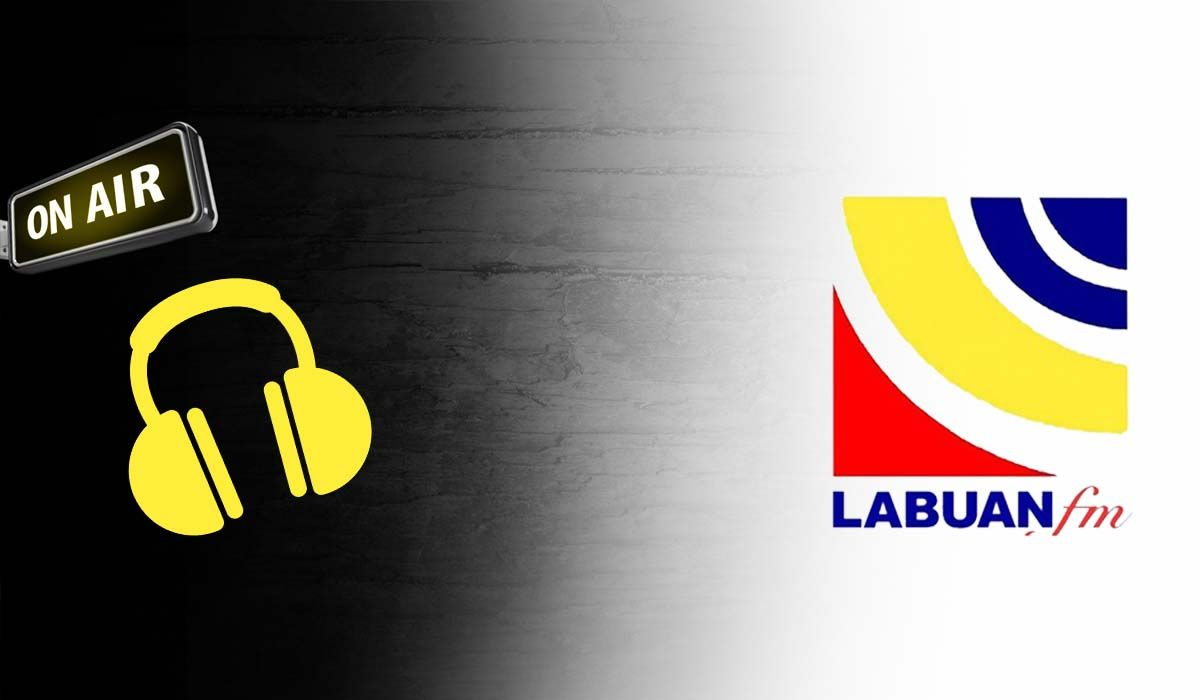 Labuan Fm Rtm Serves According To The Taste Of Malaysian Listeners