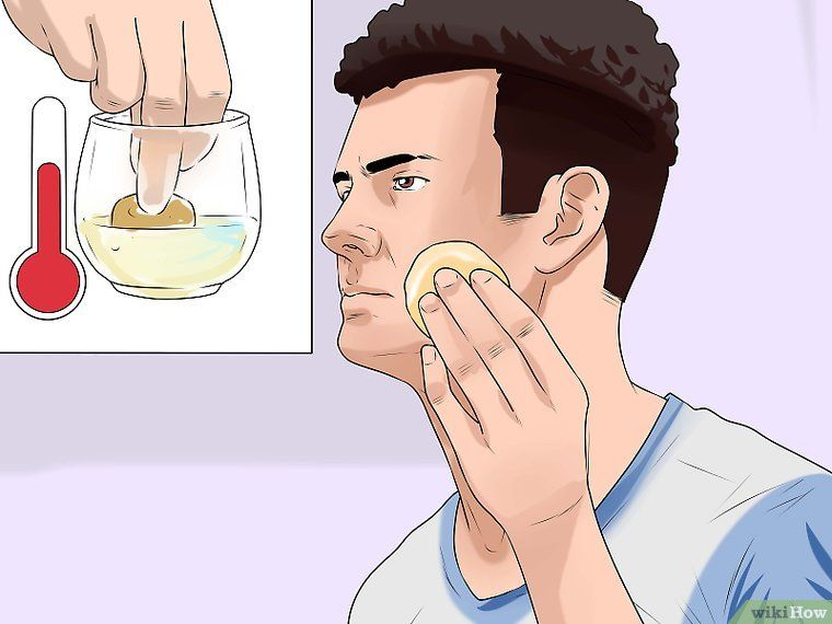 Como Desinflamar Un Grano