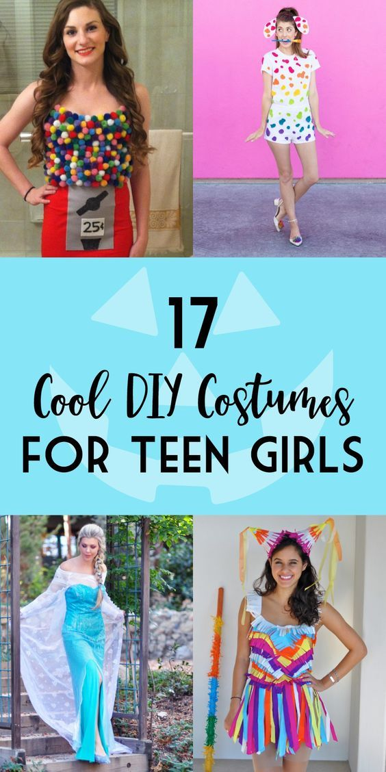 Halloween Costumes For Teens 200+ Ideas \u2013 Part ,1 \u2013 Arts And