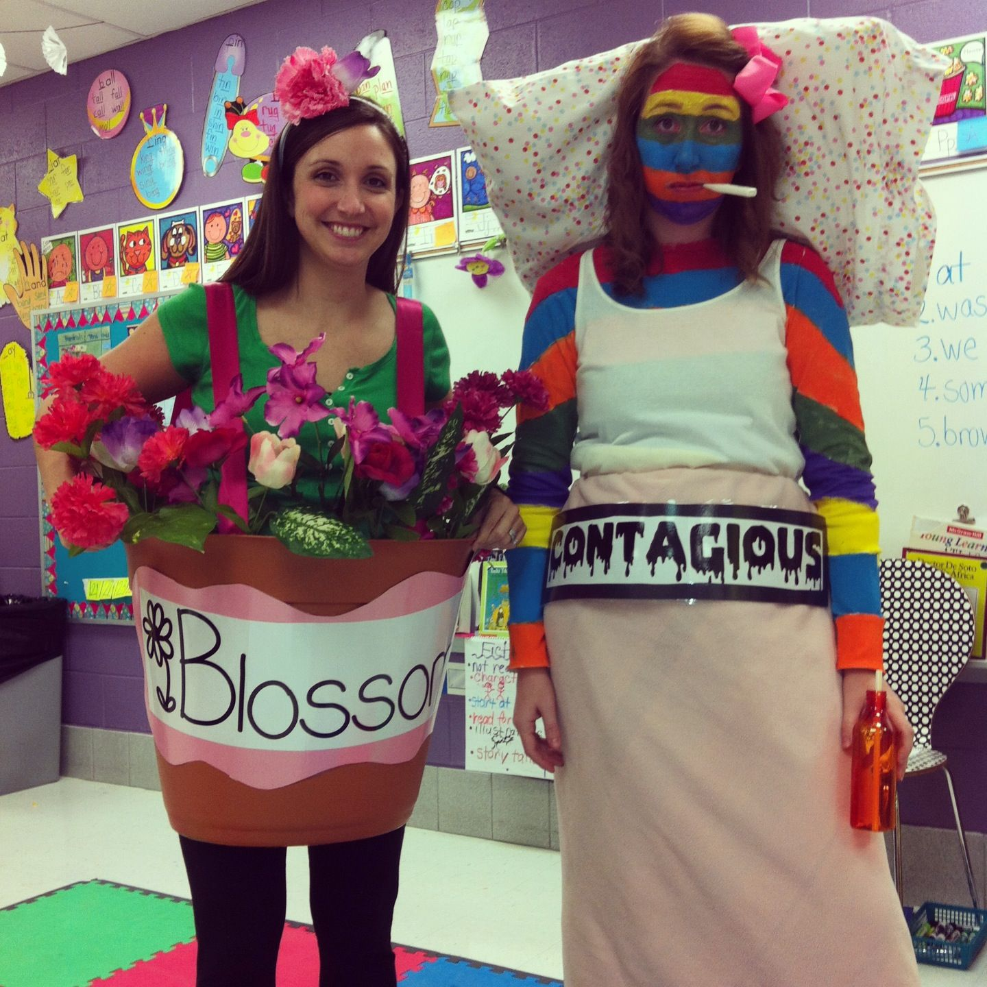 Vocabulary Parade Great Way For Your Kiddos To Really