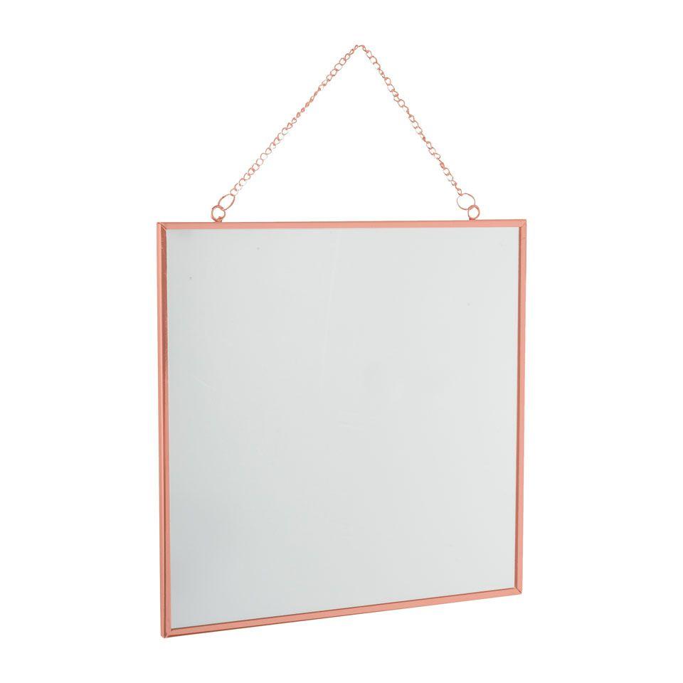 Amazing ordentlich euro x xenos spiegel aan ketting koper for Xenos spiegel