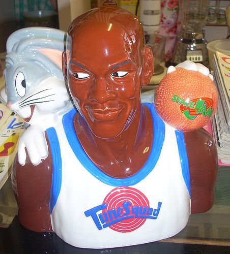 Michael's Cookie Jar Michael Jordan Cookie Jar  Cookie Jars  Pinterest  Cookie Jars