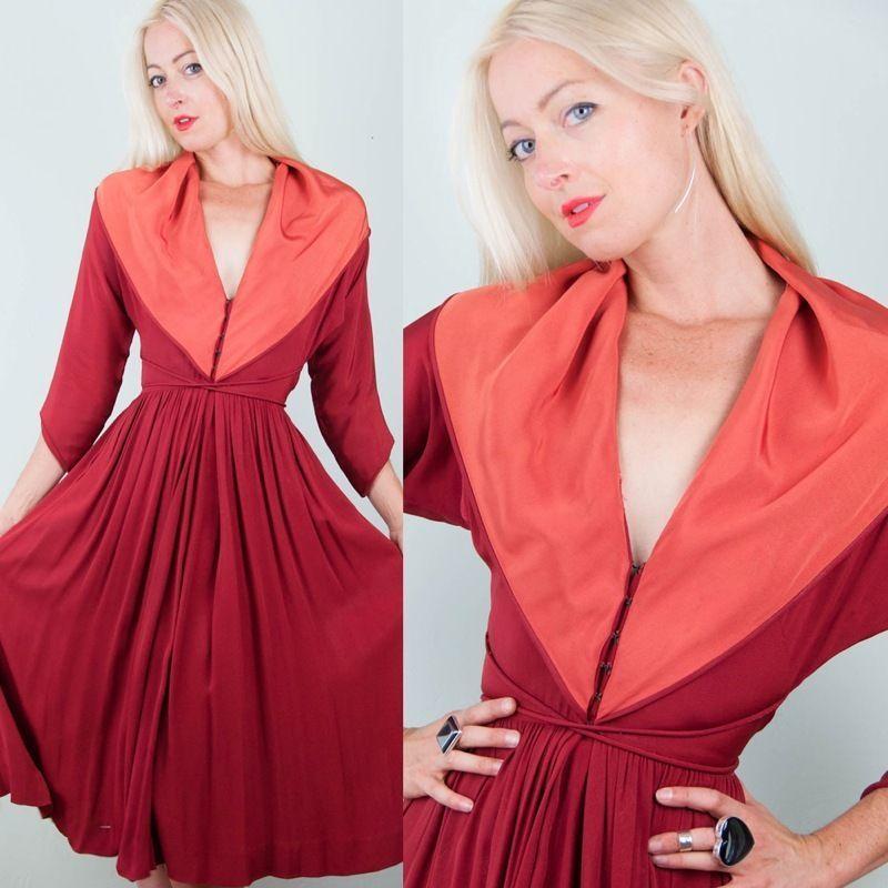 Rare and Unusual Dresses
