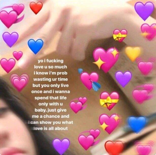 Pinterest Xoslump Cute Love Memes Love Memes Cute Memes