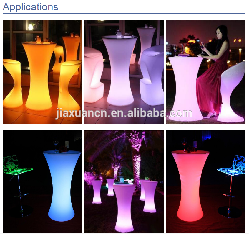 Waterproof led high top cocktail tables light up cool bar table waterproof led high top cocktail tables light up cool bar table battery rechargeble led aloadofball Gallery