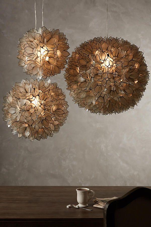coppice shell pendant shell pendant lights and farmhouse furniture
