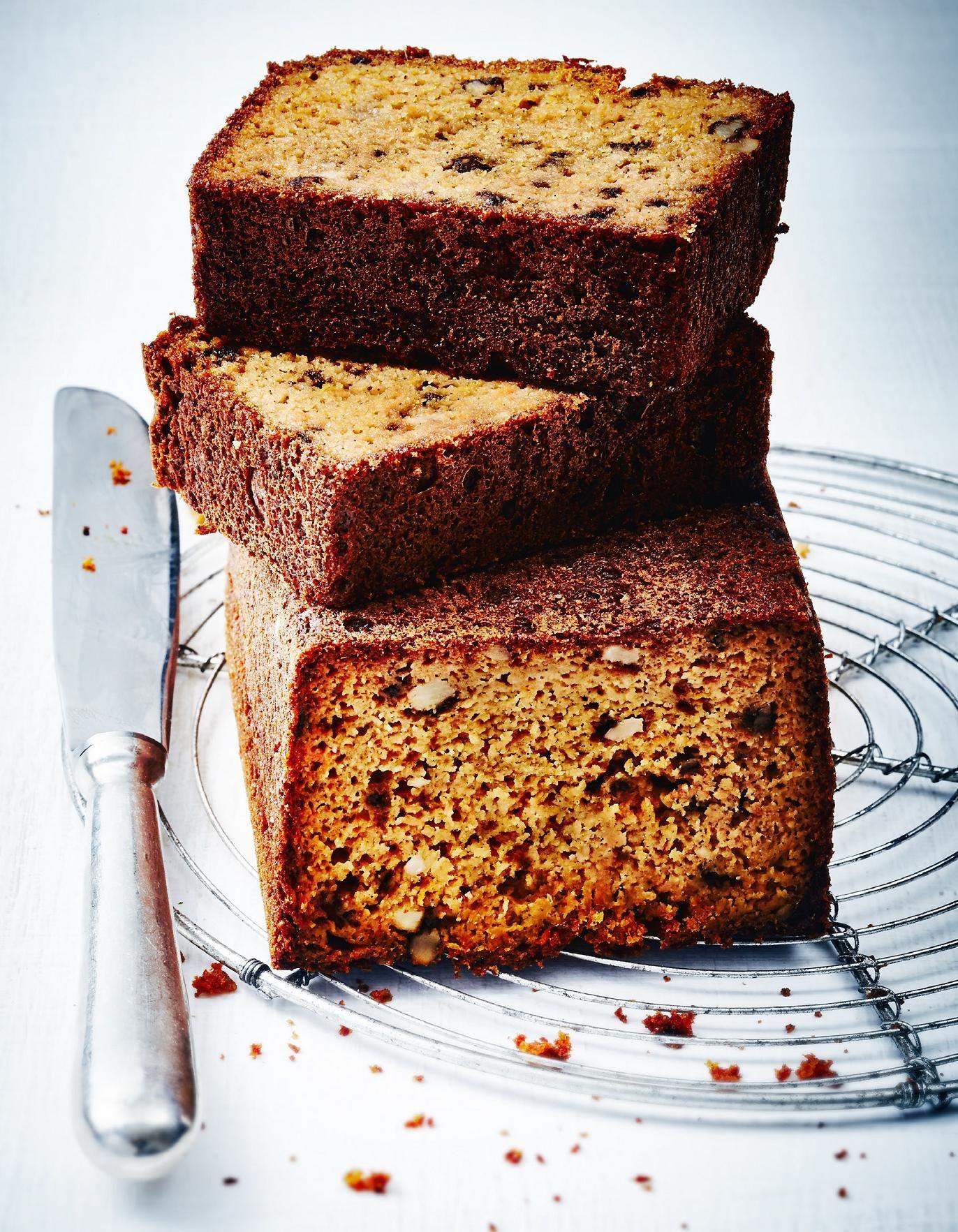 carrot cake sans sucre de philippe conticini recette. Black Bedroom Furniture Sets. Home Design Ideas