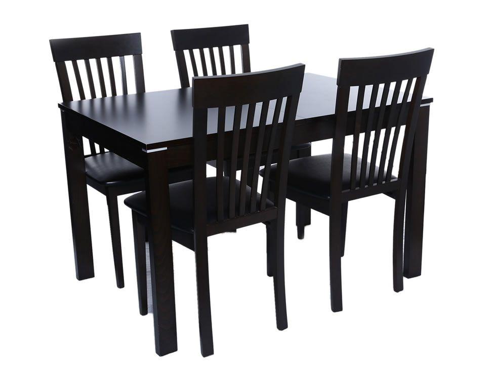 mesa comedor con sillas es parte de mi vida