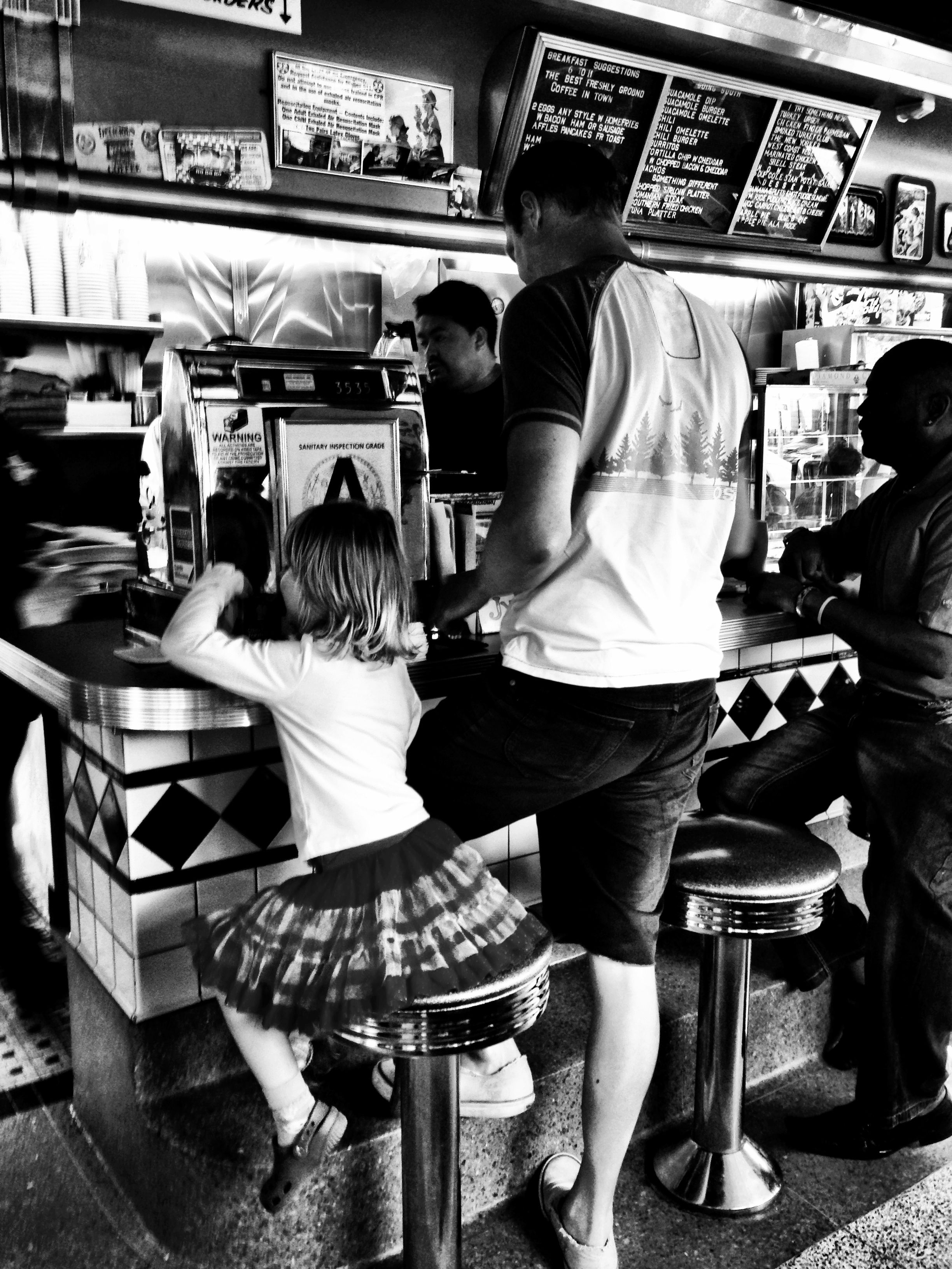Jackson Hole Diner in Queens NYC | Best of Queens NY | Pinterest ...