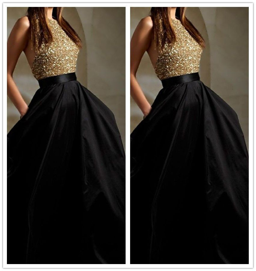 Prom Dress , Two Pieces Prom Dress , | Prom | Pinterest