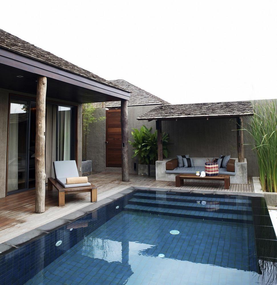 Angel\'s Villa - is a single-storey, three-bedroom villa, complete ...
