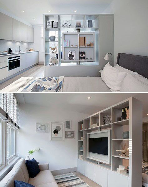 Top 60 Best Studio Apartment Ideas - Small Space Designs images