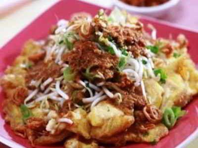 Resep Tahu Tek Telor Enak Lamongan Khas Jawa Timur Bumbu Balado Resep Tahu Resep Masakan Masakan