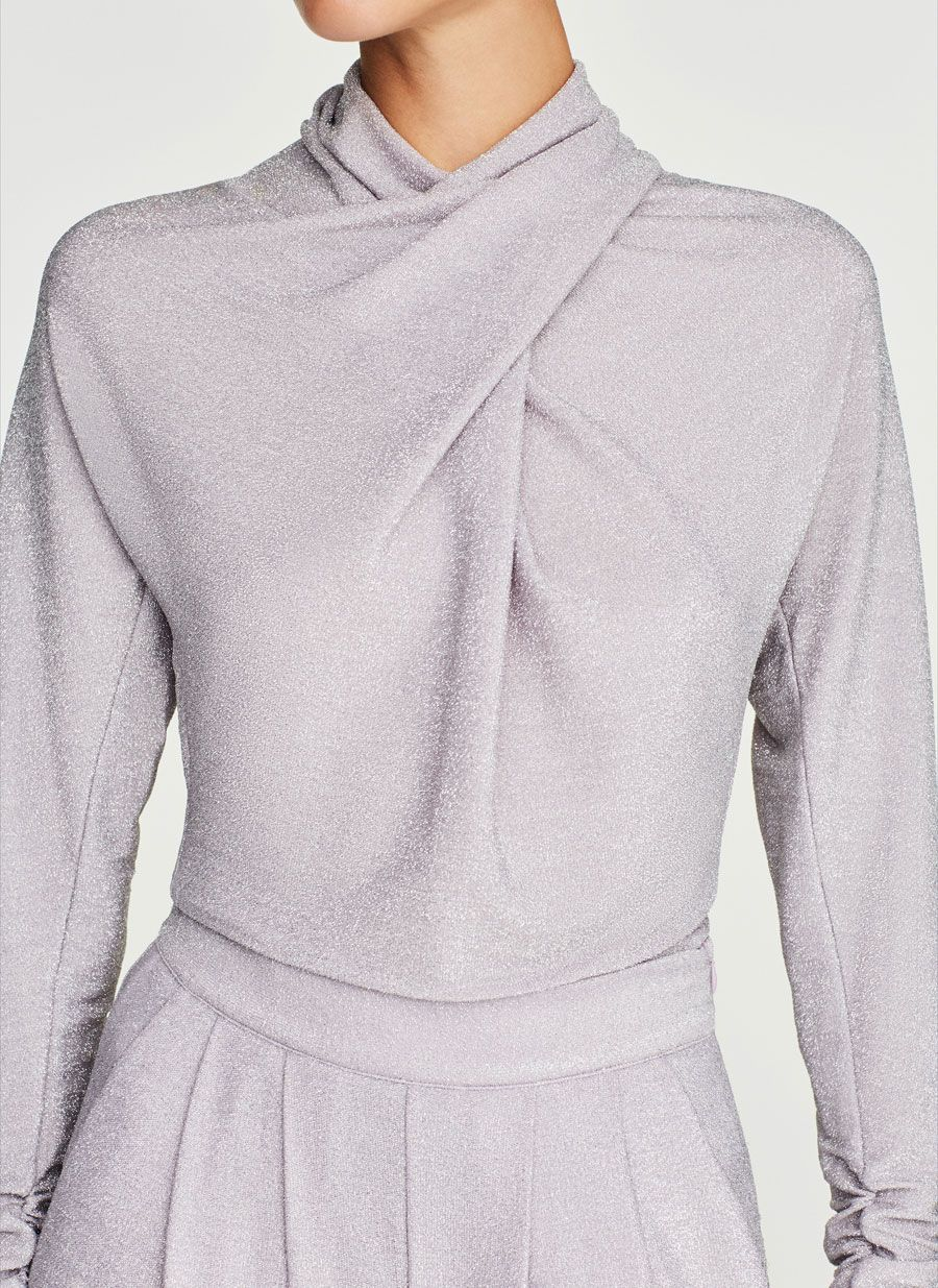 Shimmery top fancy pinterest how to wear ready to wear and