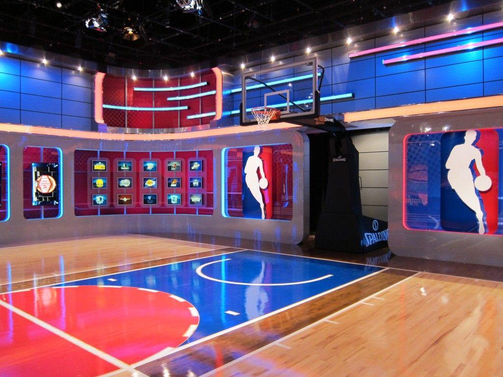 Design Shows On Tv Tv Show Set Design Of Innovative Show Design  Sport Studio