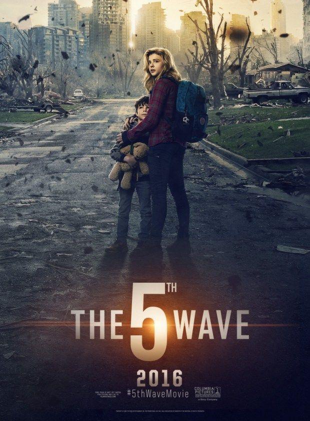 premier-poster-du-film-la-5ème-vague-de-J-Blakeson-0