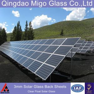 Float Solar Glass Manufacturers And Suppliers China Tempered Float Solar Glass Tempered Glass For Flat In 2020 Green Energy Solar Solar Panels For Home Solar Panels