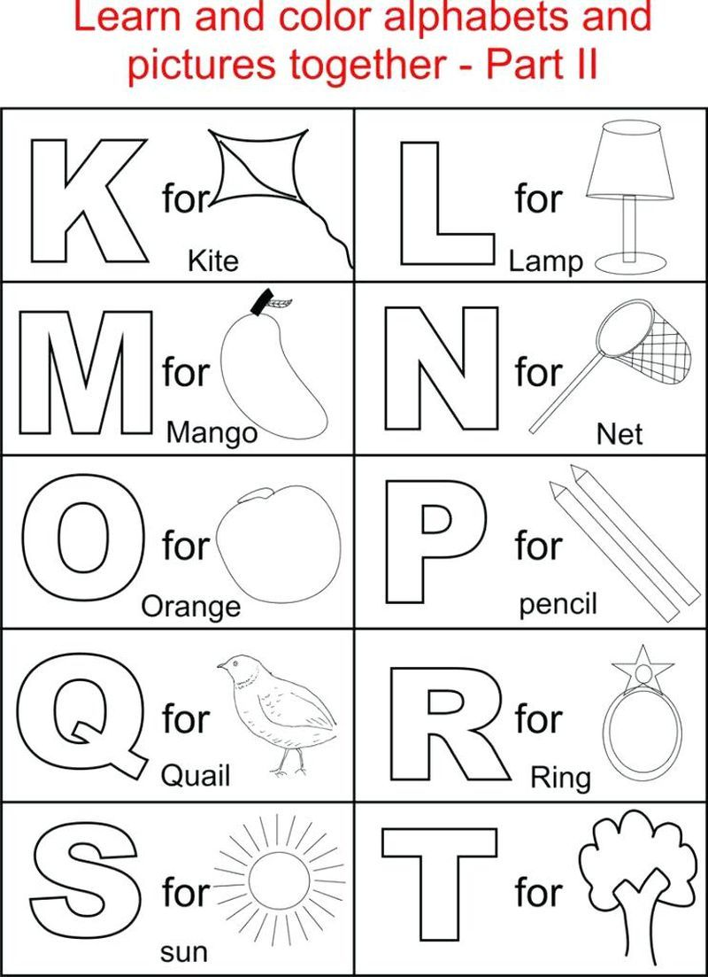 Alphabet Coloring Pages Pdf New Coloring Pages Free Printable Abc Coloring Pages All Di 2021 Gambar Alkohol Blog