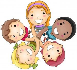 Relationship Kids Clipart Friends Clipart Happy Friendship Day