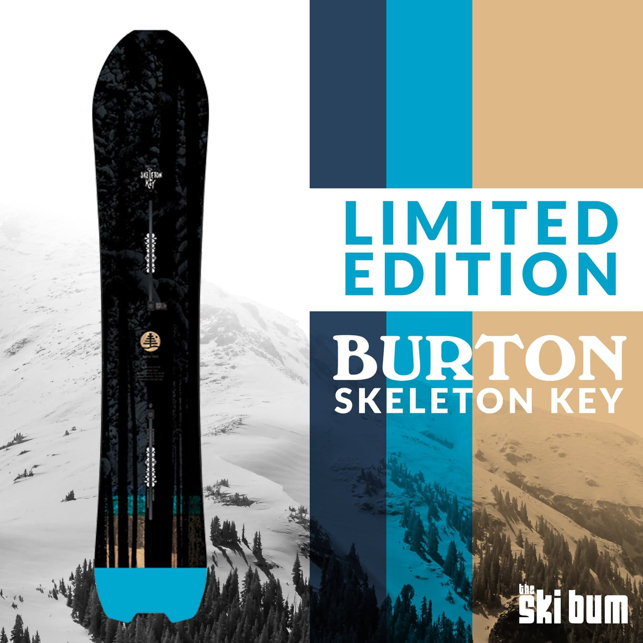 Burton Ft Skeleton Key Snowboard Factory 2nd 649 95 The Ft Skeleton Key Is A Limited Edition Shred Stick That Comes T Snowboarding Gear Snowboard Ski Shop