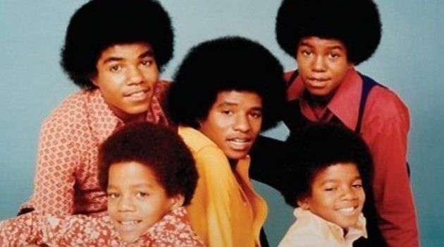 Image result for jackson five american bandstand 1970  images