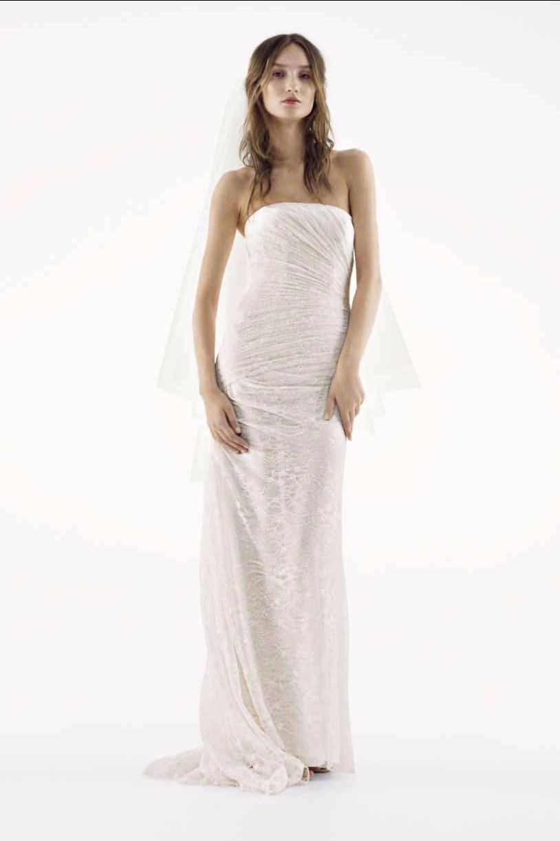 Vestidos novia vera wang