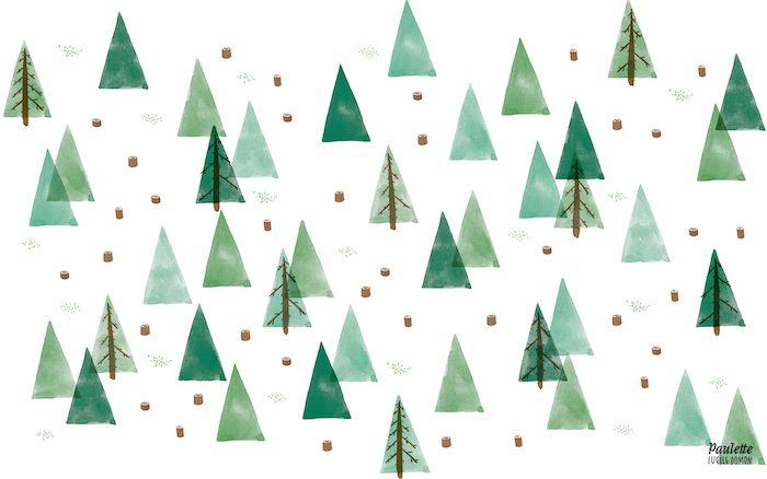 Les Fonds D Ecran De Paulette Fond D Ecran Design Fond Ecran Fond Ecran Noel