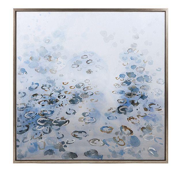 Wanderer Framed Oil Painting
