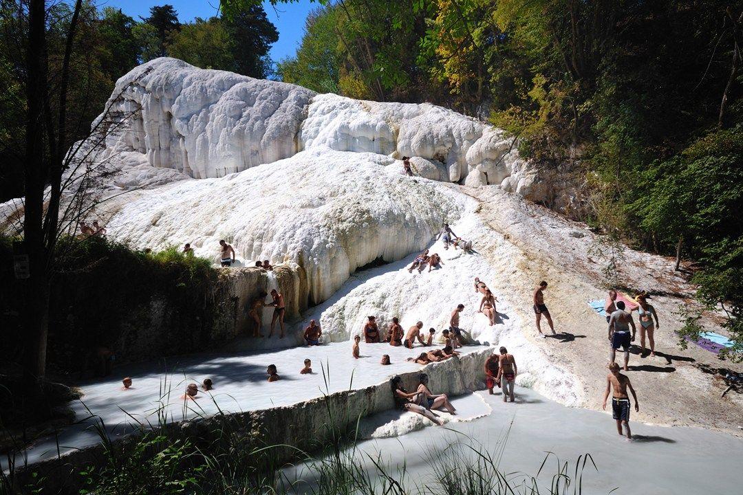 Top 10 wild swims in Italy | Tuscany, Italy and Italia