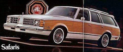 Pontiac 1978