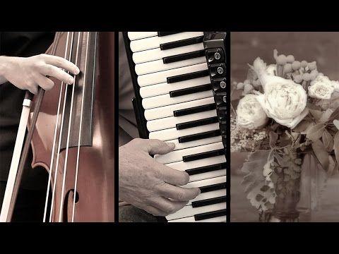 KLEZMER MUSIC - Yiddisch Mazurka - The Brides Waltz