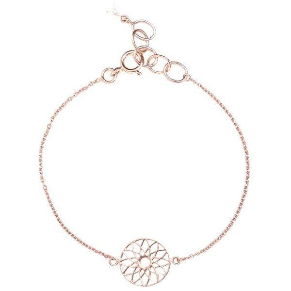 d9ad3de9e Pandora Jewelry 60% OFF! >>>Visit>> Auren Rose Gold Vermeil ...