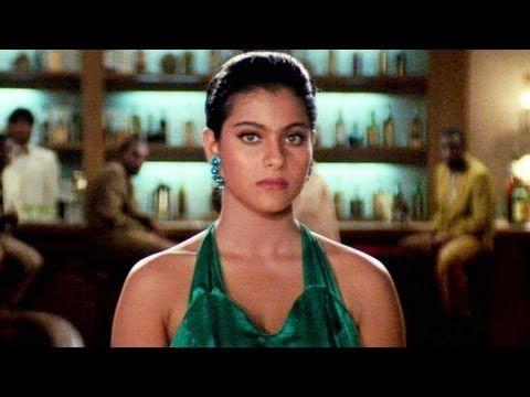 Tujhe Dekha To - Song - Dilwale Dulhania Le Jayenge (HD 720p) -  Indiatimes.com