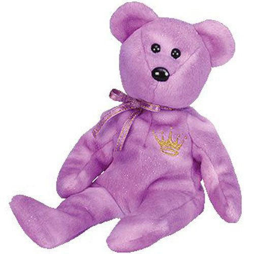 7d6aa3df530 TY Beanie Baby - YOURS TRULY the Bear (Hallmark Gold Crown Exclusive) (8.5  inch)  TY