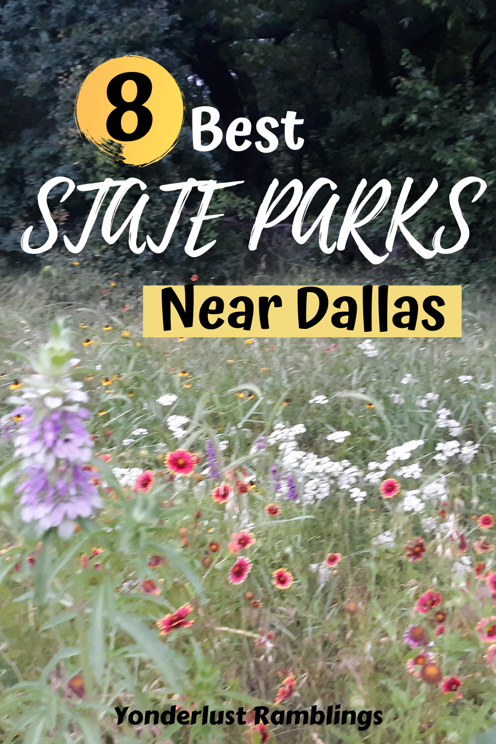 8 Best State Parks Near Dallas for Hiking and Camping in ...