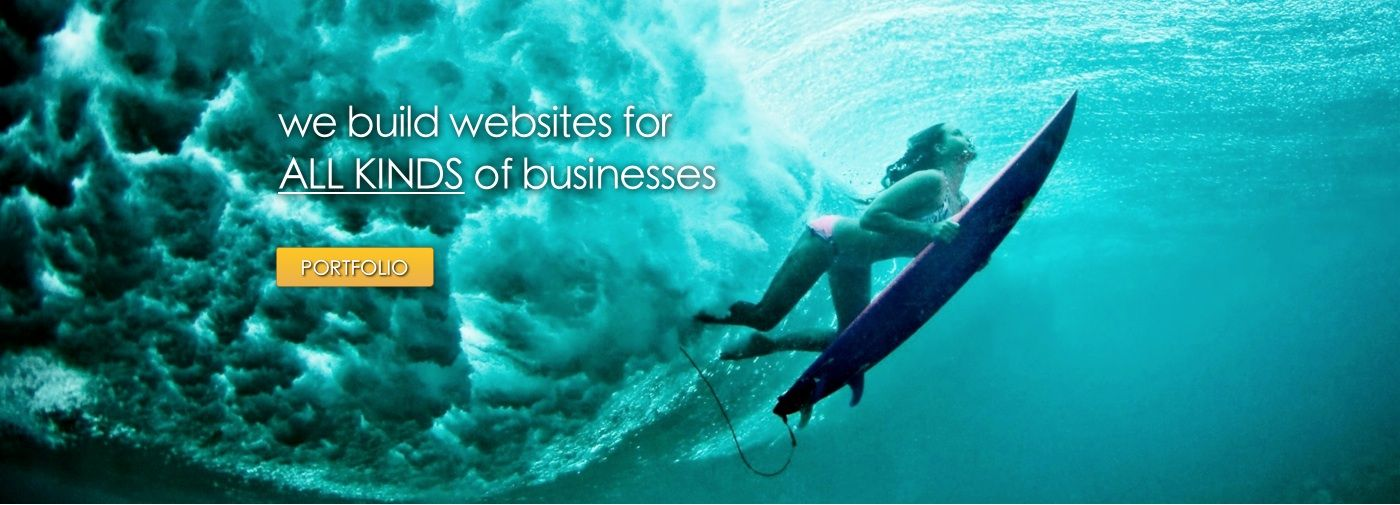 Bondi Web Design | Sydney Custom Website Design Agency | Bondi Web Design is a Sydney custom website design agency specialising in Wordpress website development, web redesign & eCommerce stores for small business. Also Sydney's #1 Search Engine Optimisation and Google Pay Per Click Marketing Agency.