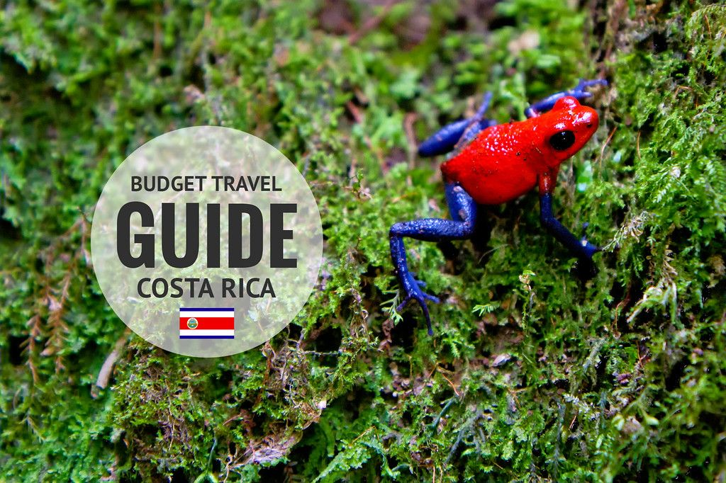 Is it possible to travel in Costa Rica on a budget? Learn how much it cost me to backpack in Costa Rica -- along with my favorite travel tips, accommodation, and activities.…