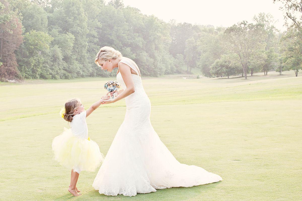Country girl wedding dress  A Country Girls Wedding Inspirations  my dream wedding
