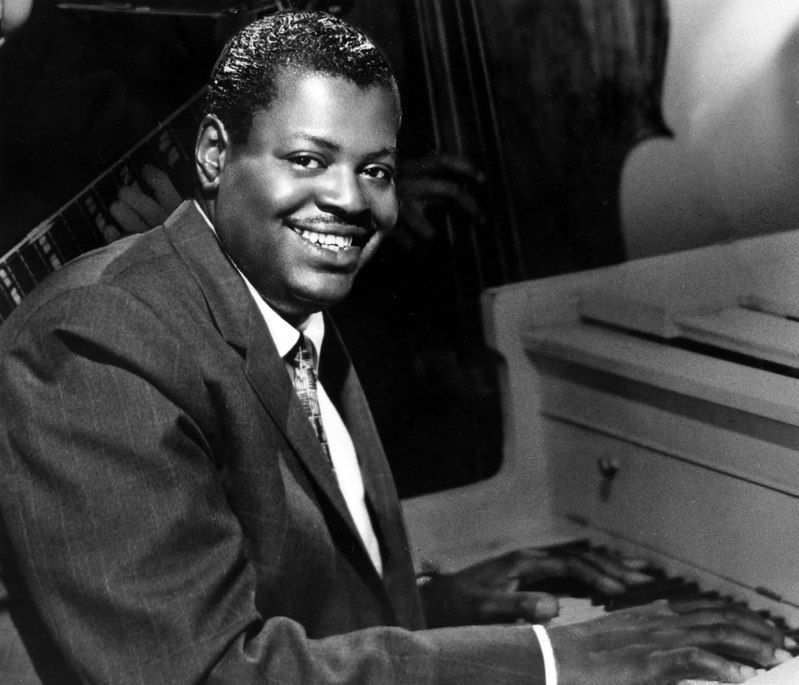 Oscar peterson incredible musician with images jazz