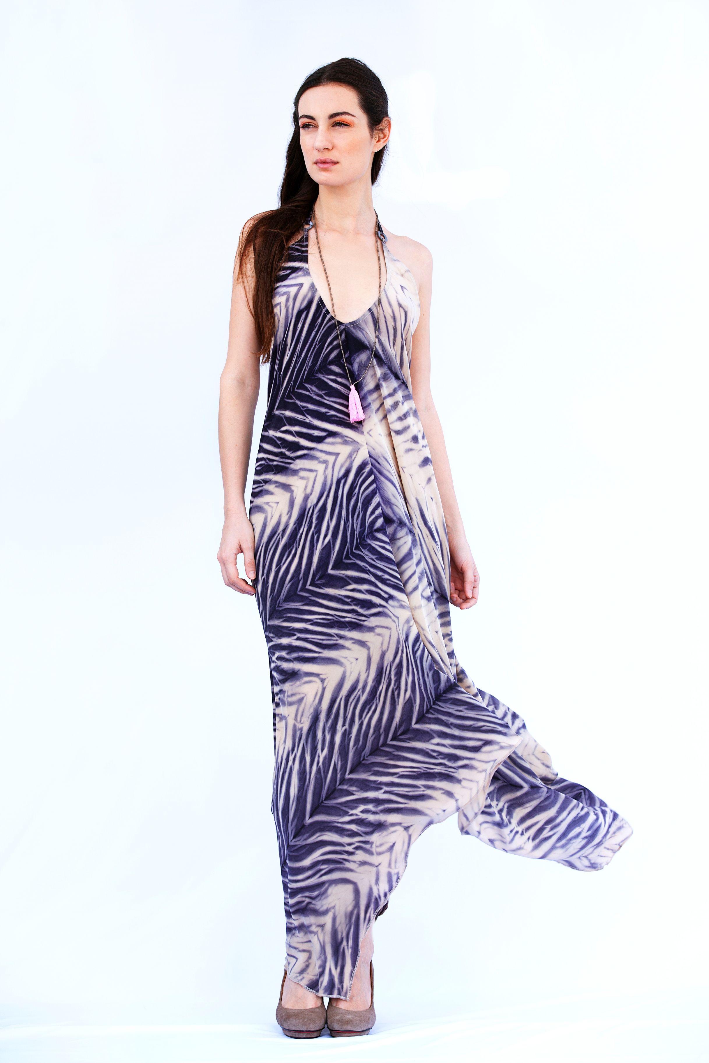 Beach Candy Dress