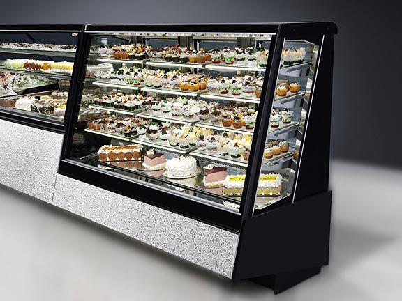 Oscartek Metro Display Case Image Gallery Bakery Design Interior Supermarket Design Display Case