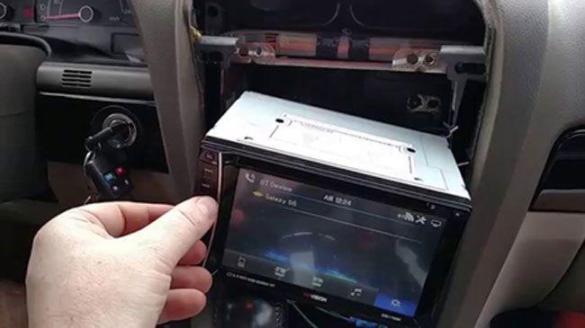 Panduan Instalasi Head Unit Dan Speaker Mobil Untuk Pemula